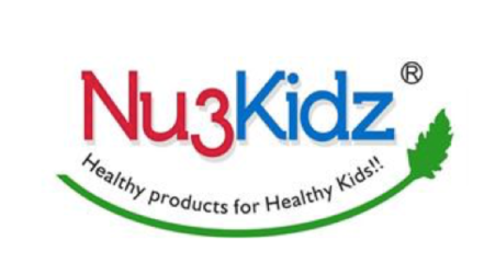 Nu3Kidz logo